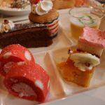 デザート多すぎ!15周年メニューのセイリングデイ・ブッフェ。【デザート編】