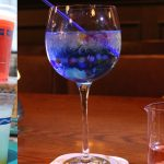 【2016七夕限定】ディズニーシーで飲めるアルコールカクテル3種類!