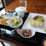 【ディズニーシー】レストラン櫻の七夕限定スペシャルメニュー。7月7日まで!!