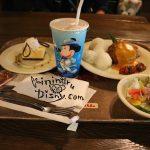 【ディズニーシー15周年】キャラクターイメージのメニュー!!プルートをイメージしたフードはどこで食べられる?