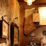 こんなところにも!グランマ・サラのキッチンにある「ヒドゥン・ミッキー」