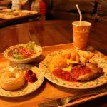 【駆け込みイースター2016】しんたろーお気に入りのグランマ・サラでイースターメニューを食べる!