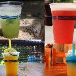 夏を先取り!TDSで一足早く飲める夏限定アルコールカクテル4種を制覇!