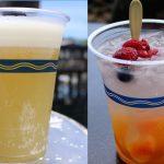 全部で6種類。夏のTDSで飲めるアルコールカクテルの残りの2つをご紹介!