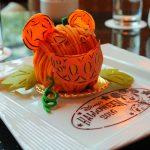【ハロウィーンメニュー2016】アンバサダーホテルで楽しめるハロウィーンケーキセット&ドリンク2種類