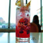 グラス目当てに…。ベッラヴィスタ・ラウンジの「ハロウィーンスペシャルノンアルコールカクテル」