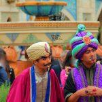 笑いが止まらない!ハロウィーン限定のアラビアンコーストアトモス「カスバ・マジック・トリート」