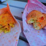 ディズニーシーにフライドピザ復活!今年は2種類の味が楽しめる。