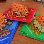 ディズニーランド新エリア「キャンプ・ウッドチャック」内で食べられる飲食メニューをどーん!