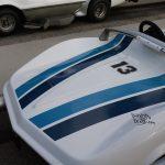 最後まであまり知られていなかった?「グランドサーキット・レースウェイ」のレーシングカー2台だけにある隠れミッキー