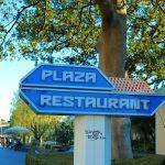 ディズニーランドのプラザ・レストランが本日クローズ。先日の食べ納めレポ。