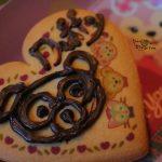 楽しく食べたい!お絵描きもできるハートクッキー&イタリア気分を味わえるホットチョコレートドリンク