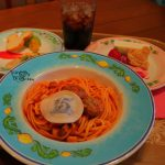 前菜とデザートが一新。カフェ・ポルトフィーノのグランドフィナーレ「スペシャルセット」
