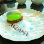 【3/26まで】ドリーマーズ・ラウンジの「モアナと伝説の海」スペシャルケーキ!