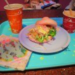 【ディズニーイースター2017】タマゴたっぷり!ディズニーシーで食べられるスペシャルサンド2種類