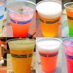 【ディズニーイースター2017】ディズニーシーで飲めるアルコールカクテル全8種類まとめ