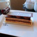 ハイピリオン・ラウンジのケーキ2種類が3月末で終了。4月から新たなケーキを提供へ