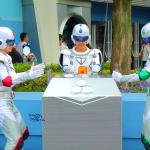 【TDLアトモス】謎のロボットとダンス?「ロボ・アストロ」