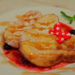 フレンチトーストが新登場!「センターストリート・コーヒーハウス」2つの朝食メニュー