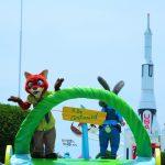 終わってみれば大人気だったうさたま。TDL「うさたま大脱走!」見納め鑑賞記(2017.6.10)