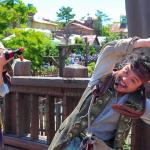 ゆる〜い海賊と盛り上がる!ロストリバーデルタの海賊アトモス登場!