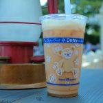 ちょっと休憩するのにぴったり。ケープコッド・コンフェクションの「アイスキャラメルミルクティー」