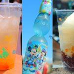 お酒がなくても夏は楽しめる!パークで飲める夏限定ノンアルコールドリンク3種類