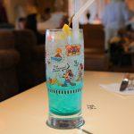【パイレーツ・サマー】数量限定。ホテルミラコスタの「スペシャルノンアルコールカクテル コレクタブルグラス付き」