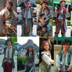 個性的な海賊たち!ディズニーシー「海賊グリーティング」海賊全員まとめ【パイレーツ・サマー】