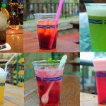 【ディズニー・ハロウィーン2017】ディズニーシーで飲める期間限定アルコールカクテル6種類まとめ