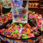 今年は袋に詰めていく!お菓子の詰め放題「スウィーツ・セレクション」【ディズニーハロウィーン2017】