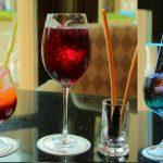 ハロウィーン期間限定。ハイピリオン・ラウンジの「季節のおすすめカクテル」3種類!
