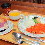 【TDL2017秋】おばあちゃん自慢の料理!グランマ・サラのキッチン「サラおばあちゃんのおすすめセット」
