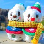 """スノーチップとスノーデールが新たに登場!自分だけのスノースノーを作る「""""メイク・イット・マイン""""」【ディズニークリスマス2017】"""