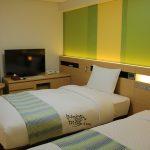 【宿泊記】舞浜駅に2つ目のホテル誕生!ホテルドリームゲート舞浜アネックス(カジュアル2)