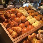 のんびりな朝。ベッラヴィスタ・ラウンジの朝食を久々に食す!(2017年11月)