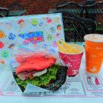 【ピクサープレイタイム】カチャウ!ニューヨーク・デリの「ライトニング・サンド」