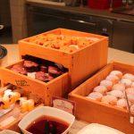 ドラゴン・ウィンド朝食ブッフェは充実のラインナップ!気になるお味は・・【香港ディズニー】