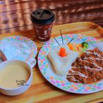 ここにもオラフ!グランマ・サラのキッチン「スペシャルセット」【フローズンファンタジー2018】
