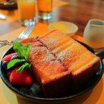 のんびり手軽な朝食を食べるのにオススメ。ワールド・オブ・カラー・レストラン(エクスプローラーズロッジ)【香港ディズニー】