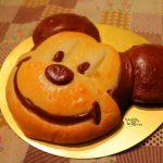 久々の登場!チックタック・ダイナー「チョコレートクリームブレッド」