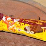 【TDR35周年】チョコレートクランチコラボメニュー!「チョコレートクランチ・アイスバー」