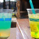 お酒でお祝い!ディズニーシーで飲める35周年スペシャルアルコールカクテル2種【TDR35周年】