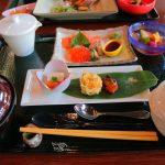 【七夕デイズ2018】お好みの食べ方で。レストラン櫻「スペシャルセット」