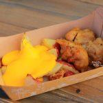 カレーの匂いが食欲をそそる!ハドソンリバー・ハーベスト夏限定「カレー風味チキン&ベイクドポテトのチーズソース」