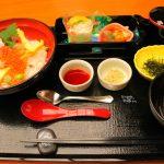 オリジナルのお箸付き!れすとらん北齋「スペシャル膳」【ディズニー夏祭り2018】