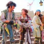海賊の夏も後半戦!ディズニーシー「海賊グリーティング」人気動画ベスト5