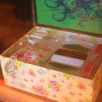 【ディズニーホームストアコレクション】ホームストアで販売中!レトロで可愛いミッキーがデザインされた裁縫セット