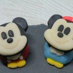 ミッキーのスクリーンデビュー90周年をお祝い!食べマス Disney VINTAGE ver.
