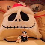 【ファンキャップ】ジャックスケリントンになりきれる!サンタ帽を被ったジャックスケリントンのファンキャップ